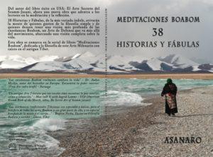 Meditaciones Boabom 38 Historias y Fábulas