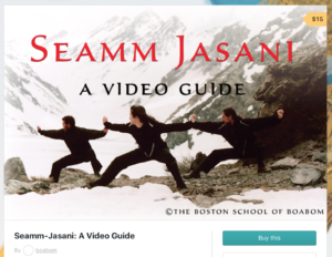 video curso seamm-jasani 1